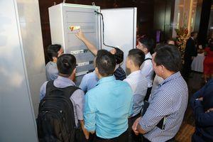 Schneider Electric ra mắt tủ điện Prisma iPM đạt tiêu chuẩn IEC 61439 1&2