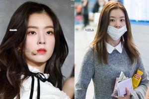 Sốc khi chiêm ngưỡng những kiểu ảnh mặt mộc của các nữ thần Red Velvet