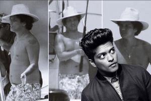 Sau Justin Bieber - Charlie Puth,… lời nguyền xuống sắc chính thức giáng xuống 'soái ca' Bruno Mars