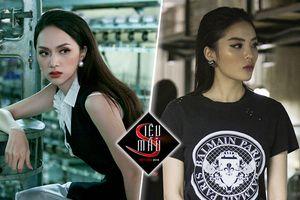 Cùng cất vương miện hoa hậu, Hương Giang - Kỳ Duyên tung chiêu gì trong tập 2 Siêu mẫu Việt Nam 2018?