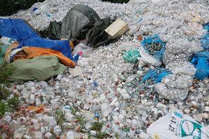 Quản lý chặt chẽ chất thải từ hoạt động y tế