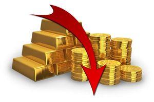 Hôm nay 30/8: Giá vàng trong nước giảm mạnh 70.000 đồng/lượng