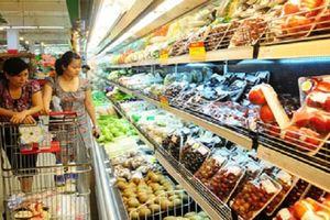 Giá thực phẩm, nhà ở đẩy chỉ số giá tiêu dùng tháng 8 tăng trở lại