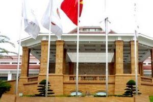 Làm rõ việc sử dụng đất quốc phòng trong dự án sân golf Long Biên