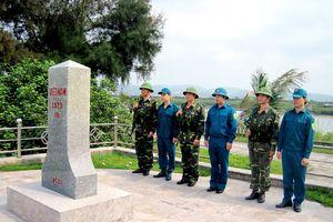 Bộ Chính trị thông qua Đề án Chiến lược bảo vệ biên giới quốc gia