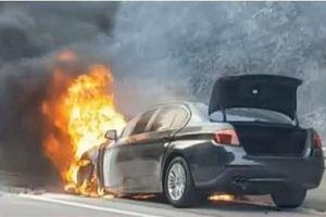 Cảnh sát lục soát văn phòng BMW Hàn Quốc