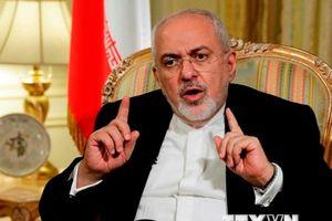 Iran: Tuân thủ thỏa thuận hạt nhân không phải lựa chọn duy nhất