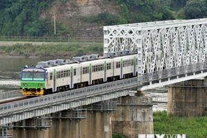 Hàn Quốc: Khảo sát đường sắt liên Triều không vi phạm lệnh trừng phạt
