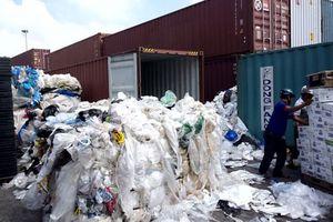 Tỉnh Bắc Ninh thanh tra hàng loạt các doanh nghiệp nhập khẩu phế liệu