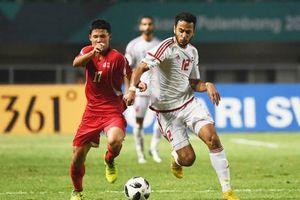 Báo vùng Vịnh quan tâm thành tích thi đấu của đội tuyển Việt Nam