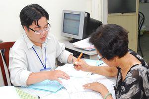 TP.HCM: Sẽ giải quyết hàng ngàn hồ sơ cấp giấy đang ách