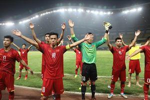 AFC đánh giá cao U23 Việt Nam, cảnh báo về 'sát thủ' của U23 UAE