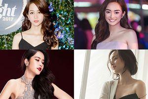 Dàn người tình màn ảnh vừa trẻ vừa xinh của Kiều Minh Tuấn