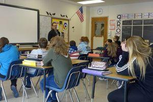 Khen thưởng để khích lệ học sinh: Bất ngờ với tác dụng... ngược!