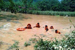 Thanh Hóa: 13 người chết và mất tích do mưa lũ
