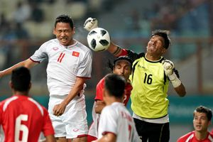 Bản quyền truyền hình Asian Cup 2019 sẽ lại thuộc về VTV?