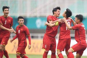 Đứng thứ 4 Châu Á - Olympic Việt Nam kết thúc ASIAD với niềm vui xen tiếc nuối