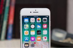 Nếu iPhone 8 của bạn dính lỗi này, Apple sẽ thay thế và sửa chữa miễn phí cho bạn