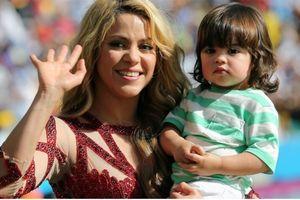 Shakira dạy con nói vanh vách không phải 1 hay 2 ngoại ngữ mà là 7 thứ tiếng khác nhau
