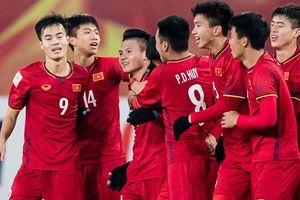 Vì lễ mừng công U23 Việt Nam, cựu vương V.League xin bỏ Cúp quốc gia