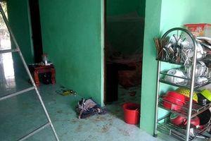 Đồng Nai: Nghi án chồng đâm vợ tử vong rồi tự sát bất thành