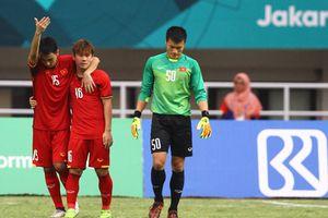 Olympic Việt Nam: Tương lai sáng ở AFF Cup 2018