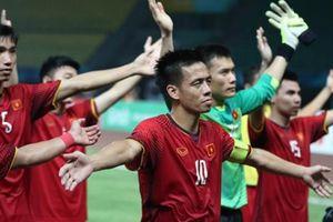 Lễ đón Olympic Việt Nam: Di chuyển 'nhanh như chớp'