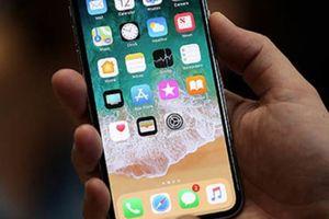 Face ID của iPhone X rất được lòng người dùng