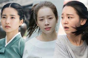 BXH danh tiếng diễn viên tháng 9: Bất ngờ khi Lee Byung Hun và Cha Eun Woo (ASTRO) phải thua những nữ diễn viên này