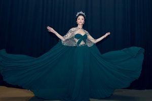 Hoa hậu Hương Giang: Người chuyển giới Việt Nam rất xinh đẹp và tài năng, họ cần được công nhận!