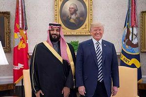 Mỹ - Saudi Arabia vẫn hợp tác dù 'bằng mặt nhưng không bằng lòng'
