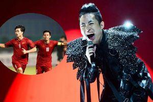 Tùng Dương: 'Tại sao chúng ta không có quyền chào mừng Olympic Việt Nam trở về?'