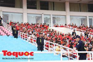 An ninh thắt chặt, Chương trình 'Tự hào Việt Nam' diễn ra thành công tốt đẹp