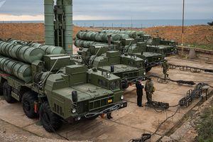 Thổ bất ngờ 'xin lỗi' vì theo đuổi tên lửa S-400 của Nga
