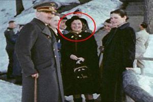 Tiết lộ gây sốc về người tình bí ẩn của Hitler