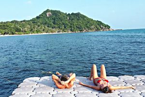 Cảnh sát Thái Lan nghi ngờ thông tin 'nữ du khách Anh bị cưỡng bức' tại đảo du lịch