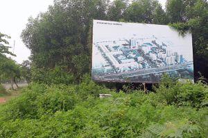 Đồng Nai muốn xây khu trung tâm Nhơn Trạch 600ha, thoát tên 'thành phố ma'