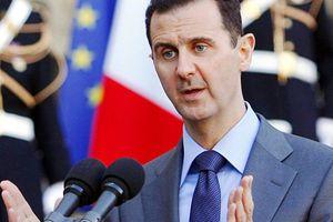 Ngoại trưởng Pháp bất ngờ tuyên bố ông Assad 'đã thắng trong cuộc chiến'