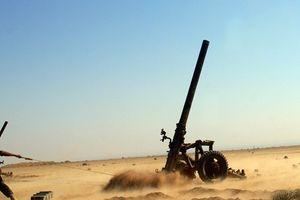 Quân đội Syria liên tục dội lửa, diệt hàng trăm tay súng thánh chiến ở Idlib