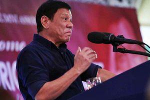 Hai năm sau khi xúc phạm ông Obama Tổng thống Philippines mới chính thức xin lỗi
