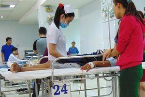 3 ngày lễ, TP.HCM cấp cứu hơn 8.400 ca tai nạn