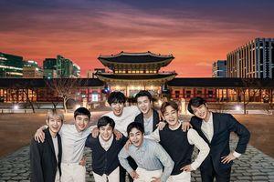 Hội chợ trải nghiệm văn hóa du lịch Hàn Quốc cho giới trẻ
