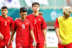 Tuyển Việt Nam dự AFF Cup: Chưa thể lột xác