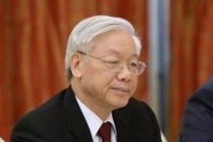 Quan hệ Nga - Việt Nam có thể đạt đến cấp độ mới
