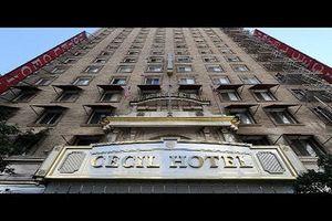 Chuyện rùng mình ở khách sạn 'ma ám' khét tiếng nước Mỹ