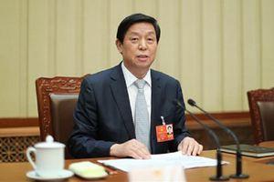 Chủ tịch Quốc hội Trung Quốc sắp thăm Triều Tiên