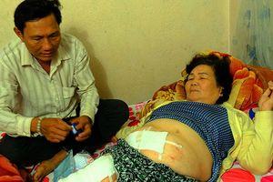Vụ 'Chém láng giềng' ở Đắk Nông: Vì sao chưa khởi tố vụ án?