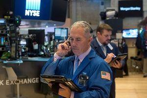 Khối ngoại mua ròng hơn 6 tỷ đồng trong phiên thị trường giảm mạnh ngày 4/9