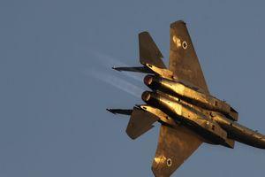'Israel thừa nhận oanh tạc tới 200 cuộc vào Syria chỉ trong 18 tháng'