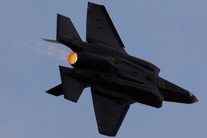 Israel thực hiện 200 cuộc không kích vào 'mục tiêu Iran' ở Syria